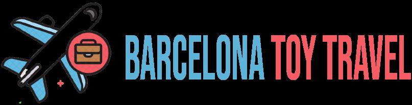 Barcelona Toy Travel